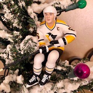 🎄Hallmark 1998 Mario Lemieux Hockey Greats 🏒
